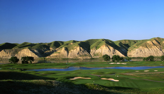 Welcome to Paradise Canyon Golf Resort!