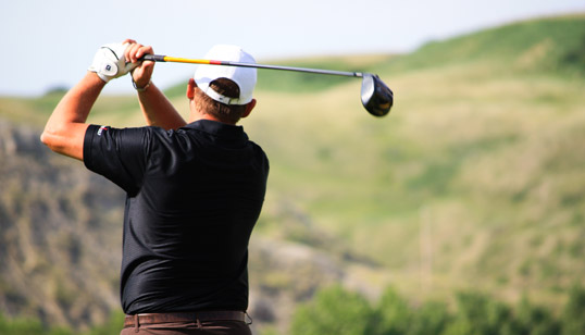 Enjoy Southern Alberta's Number One Rated Golf Course